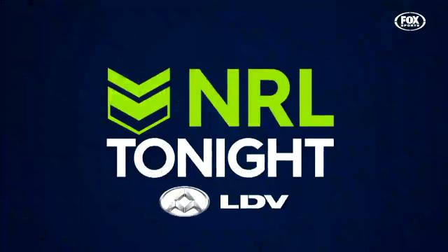 NRL Tonight (23/03/17)
