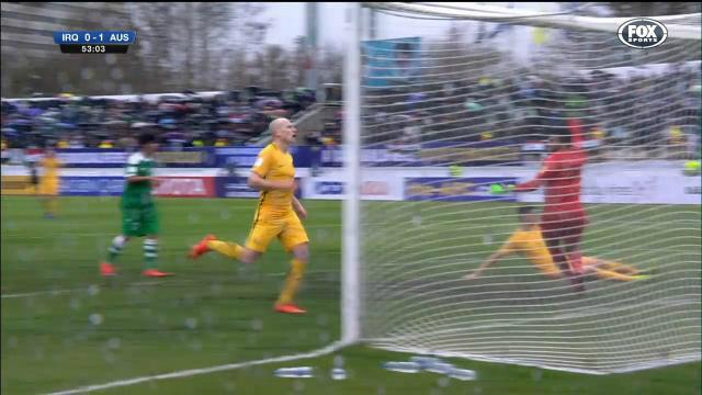 Mooy's costly miss
