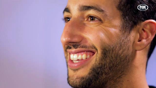 Daniel Ricciardo: Part 1