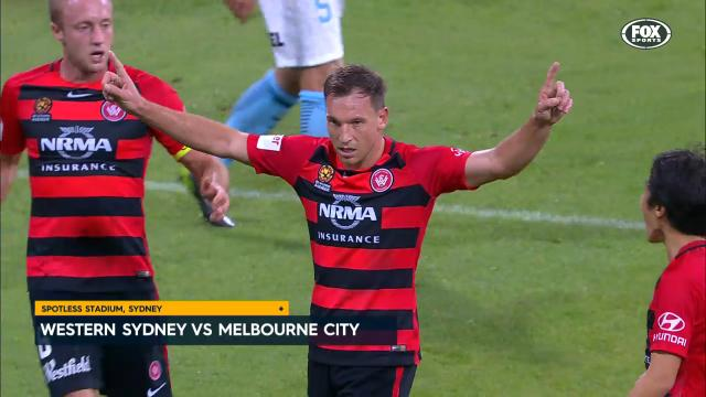 Wanderers go back-to-back