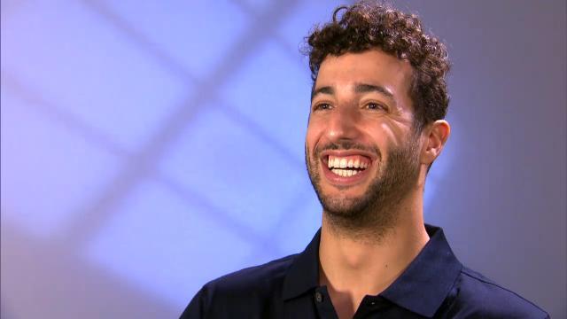 Daniel Ricciardo: Part 2
