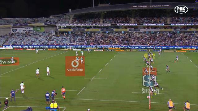 BRU v HIG: Full Match Replay