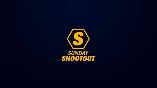 Shootout (26/3/17)