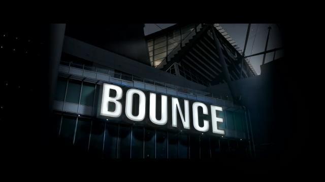 Bounce (26/3/17)