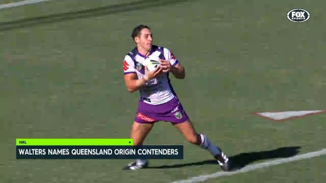 Slater causes QLD headache