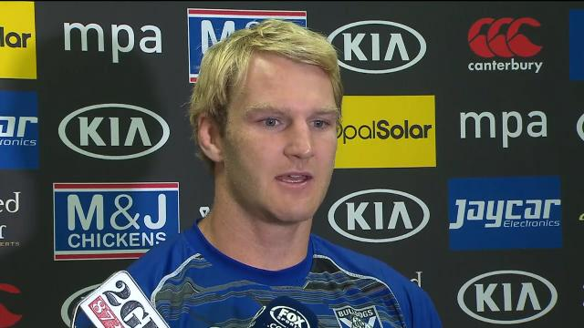 Tolman stands by Hasler