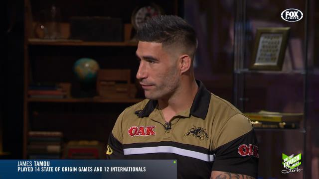 Tamou's secret foot diary