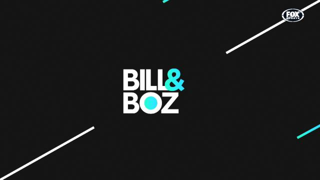 Bill & Boz (28/3/17)