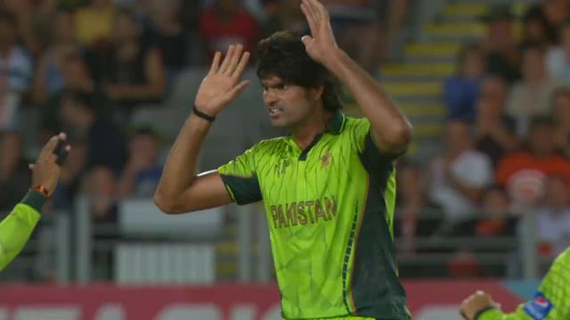 Irfan banned for 12 months
