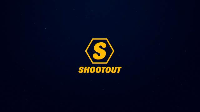 Shootout (31/3/17)