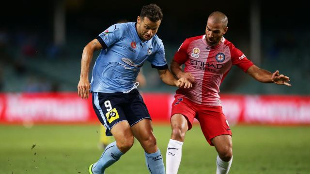 SYD v MCY: Match Highlights