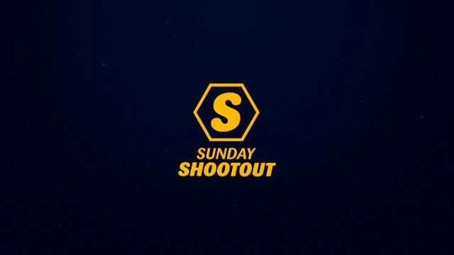 Sunday Shootout (2/4/17)