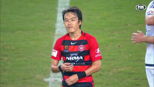 WSW v MVC: Match highlights