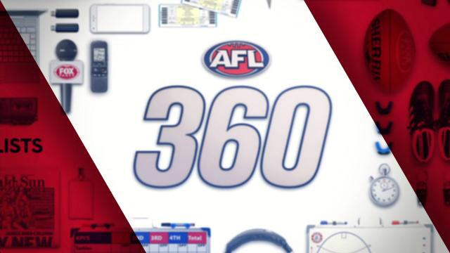 AFL 360 (11/4/17)