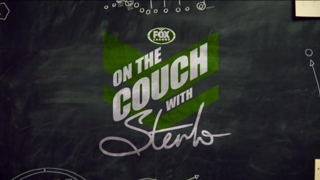 Sterlo on the Couch (11/4/17)