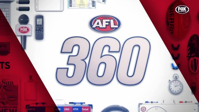 AFL 360 Extra: Round 4