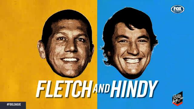 Fletch & Hindy do Canada: P3