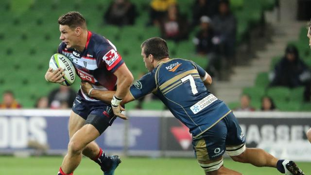 REB v BRU: Match Highlights