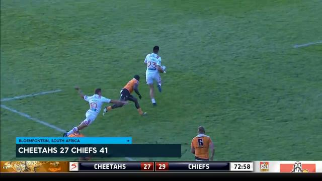 Chiefs make miracle comeback