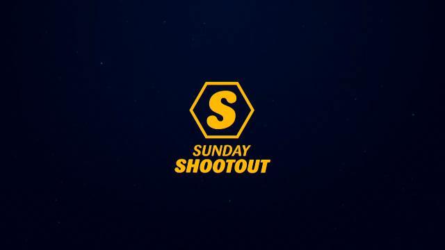 Shootout (16/4/17)