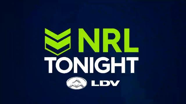 NRL Tonight (17/4/17)