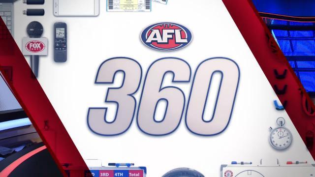 AFL 360 (17/4/17)