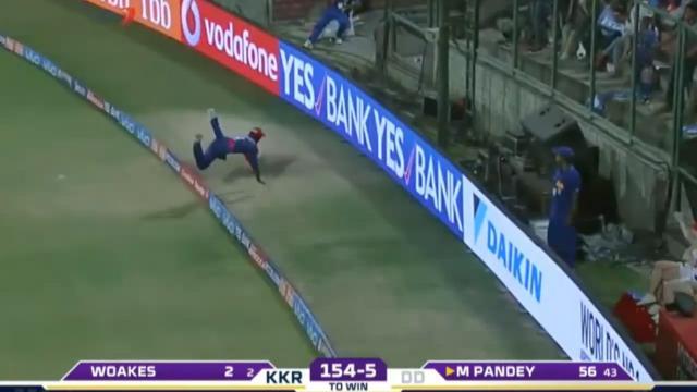 Best IPL six-saves