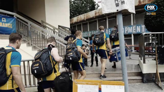 Insight into Hong Kong 7s
