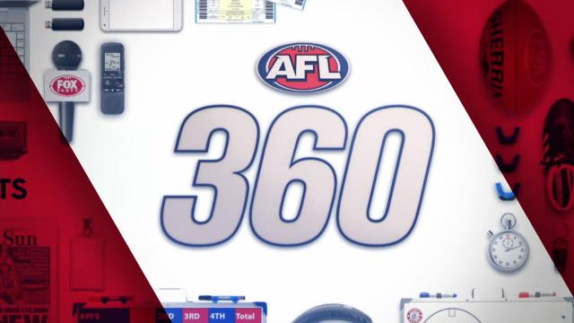 AFL 360 (18/04/17)