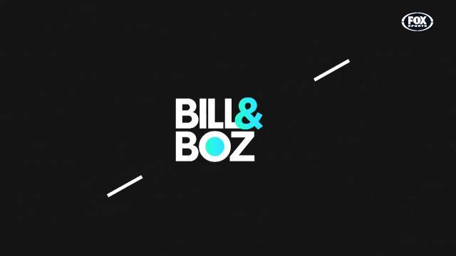 Bill & Boz (18/04/17)