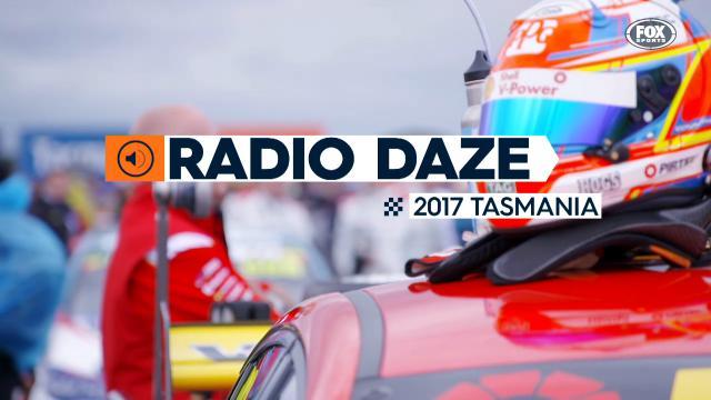 Radio Daze: Tasmania Race 4