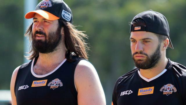 Tigers set deadline for duo