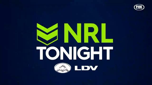 NRL Tonight (20/4/17)