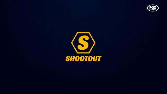 Shootout (20/04/17)