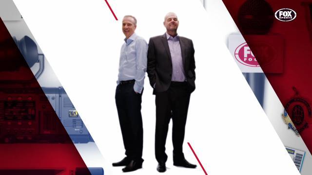 AFL 360 Extra: Round 5