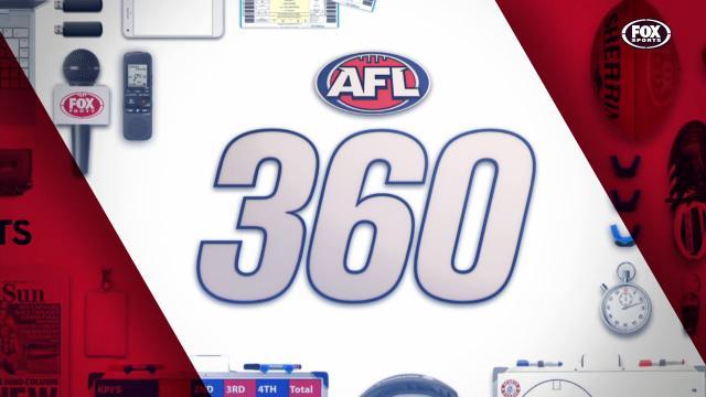AFL 360 (20/04/17)