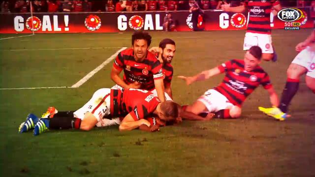Re-live WSW v BRI blockbuster