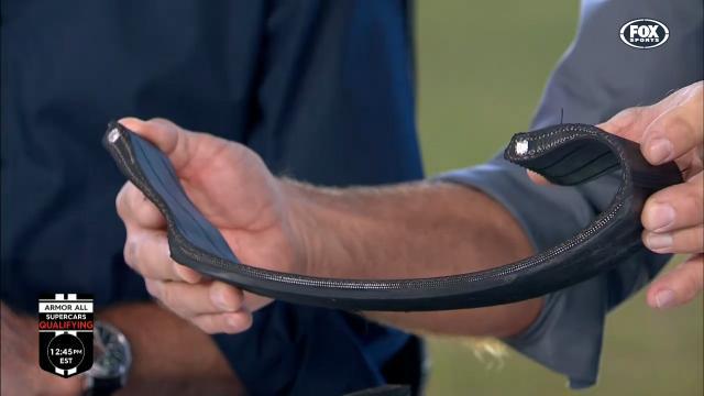What's causing PI tyre dramas