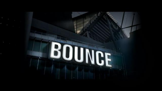 Bounce (23/4/17)