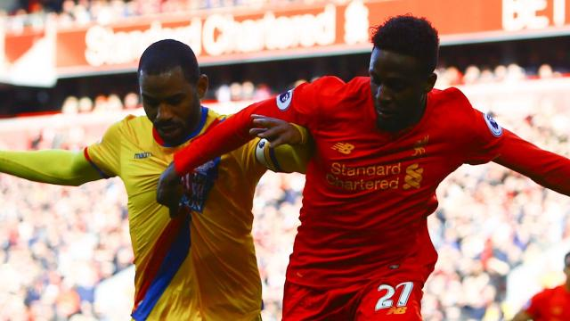 Palace inch closer to safety
