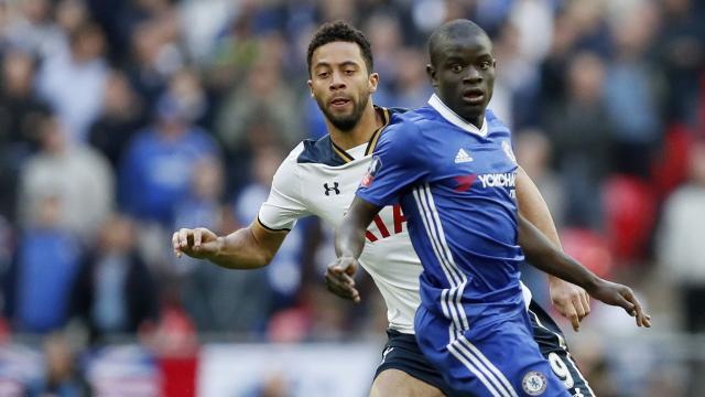 Kante crowned PFA's best