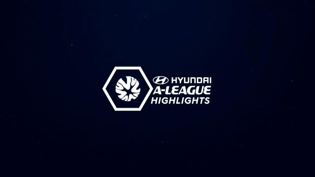A-League Highlights Show 24/4