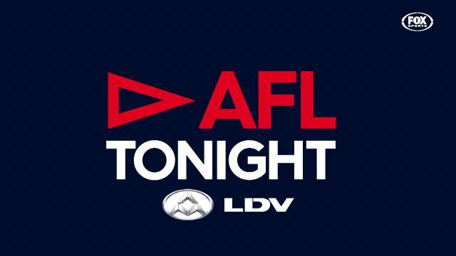 AFL Tonight (25/4/17)