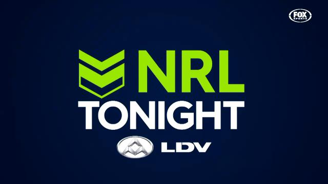 NRL Tonight (24/4/17)