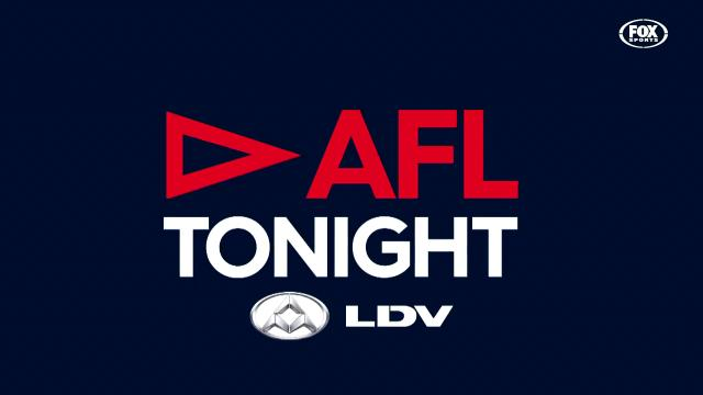 AFL Tonight (26/04/17)
