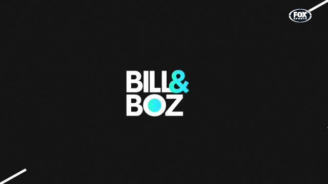Bill & Boz (26/4/17)
