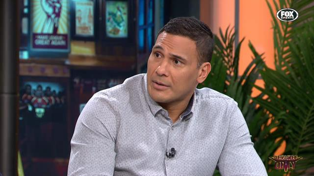 Hodges slams Hayne leadership