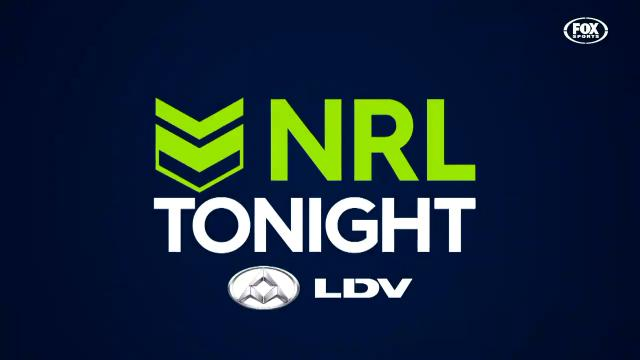 NRL Tonight (27/4/17)