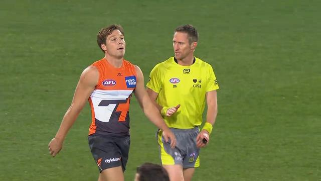 Greene in MRP trouble