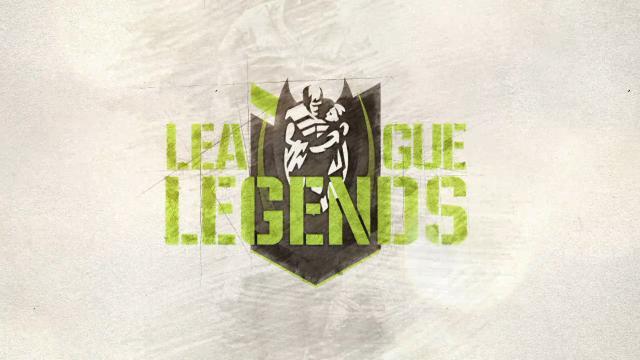 League Legends (28/04/16)